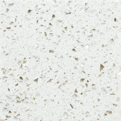 Cuarzo Blanco Andromeda
